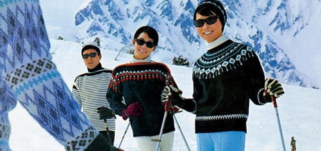 原点のスキーへ立ち返り、紡ぎだす新しい歴史